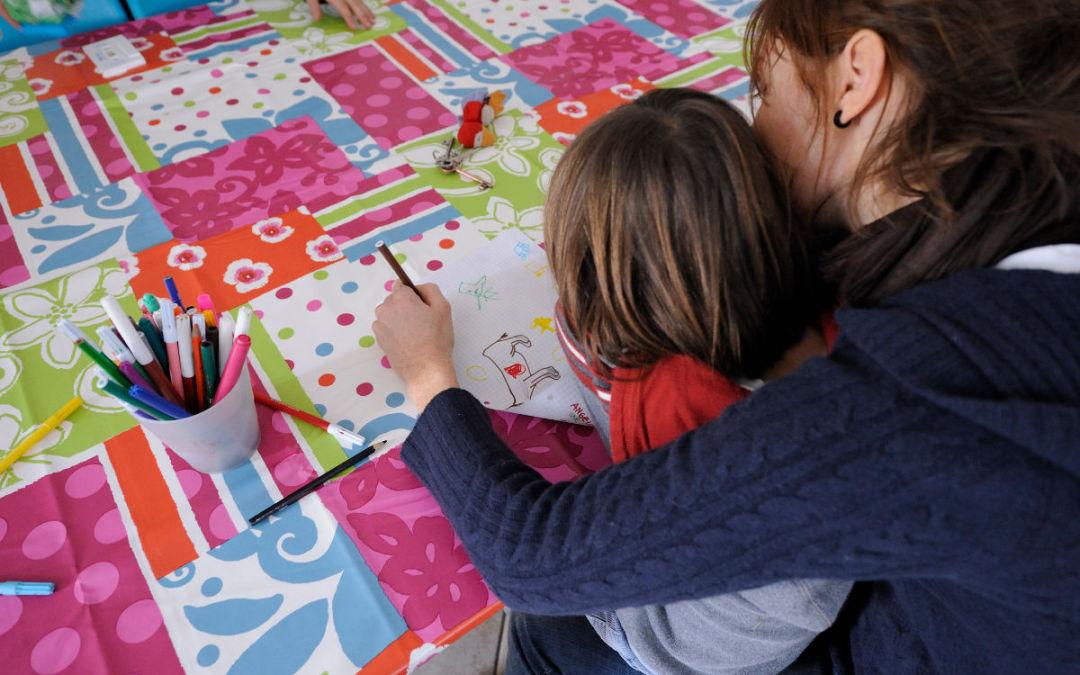 ZeroSei, un posto sicuro per i bambini in difficoltà a Milano