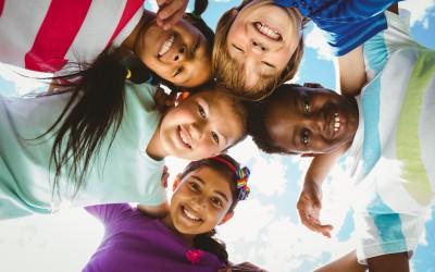 Unlocking Children's Rights