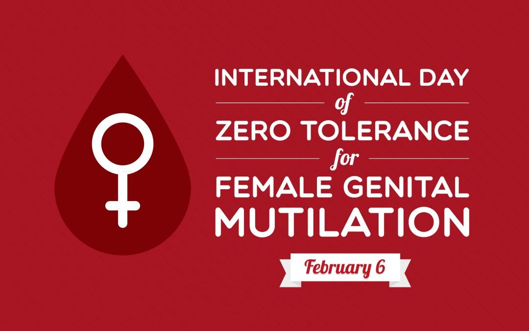 Al via il progetto CHAT per la prevenzione e la lotta contro le Mutilazioni Genitali Femminili