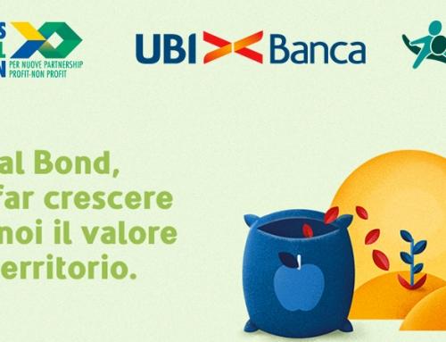 """Il programma """"Varcare La Soglia"""" vince di premio Social Bond di UBI BANCA"""