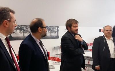 Emergenza profughi a Milano: inaugurato il nuovo hub per l'accoglienza