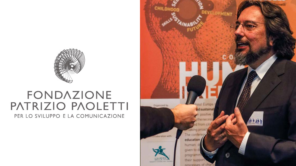 Fondazione Patrizio Paoletti - L'Albero della Vita
