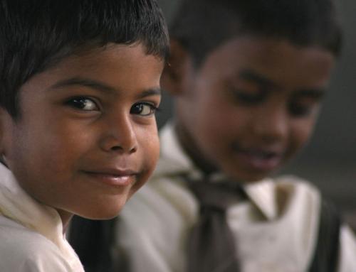 Programa de apadrinamiento – Educación para todos