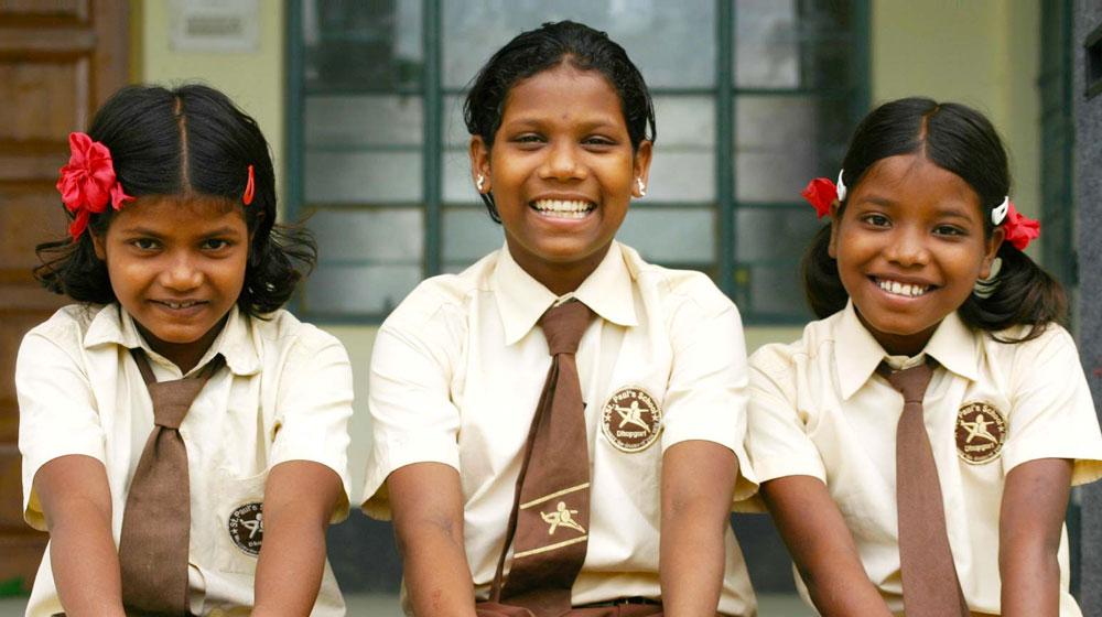 Progetti e programmi di Educazione - L'Albero della Vita
