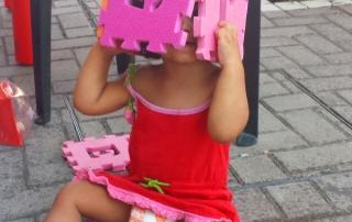 Bambini in vacanza, le foto della comunità ZeroSei