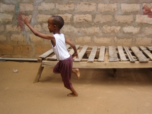 Bambini somali, ecco di cos'hanno davvero bisogno