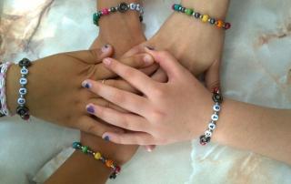 Cats 2014: un braccialetto per ricordare la bella esperienza