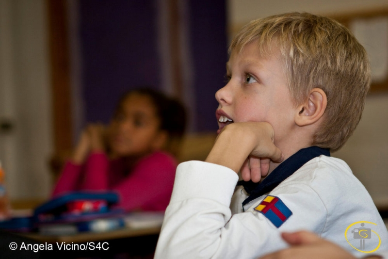 Elezioni europee 2014: 25 eurocandidati vogliono essere Campioni dei diritti dei bambini