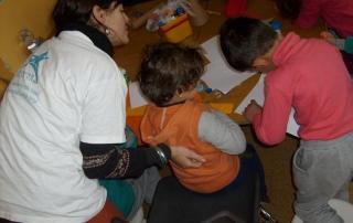 Rifugiati siriani a Milano, accolti 14.500 profughi, 3.836 bambini