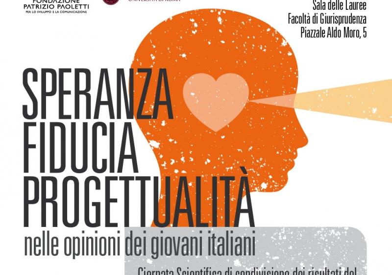 Speranza, fiducia e progettualità per i giovani italiani