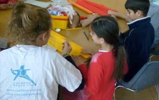 Un anno di emergenza siriani a Milano, 5000 bambini aiutati
