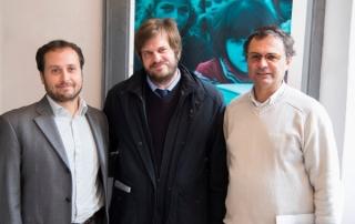 Abbruzzi-Majorino-Sinigallia - Grande partecipazione alla conferenza sui minori siriani in transito