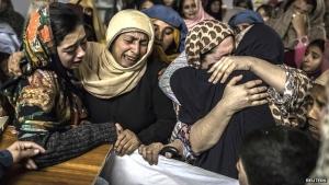 Attentato in Pakistan, difendere l'infanzia e fermare la spirale della violenza