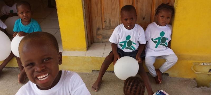 Viaggio ad Haiti - A 5 anni dal terremoto teniamo viva la speranza