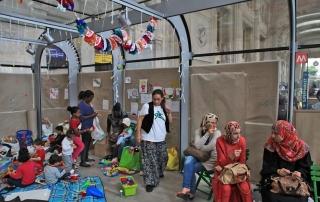 Emergenza Profughi a Milano, più di 350 e imminenti arrivi nelle prossime ore