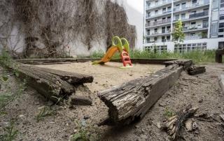 In Italia la povertà dell'infanzia rimane grave in tutte le aree, il Sud ancora il più colpito
