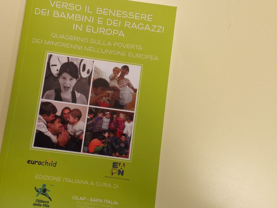 Verso il Benessere dei bambini e dei ragazzi in Europa