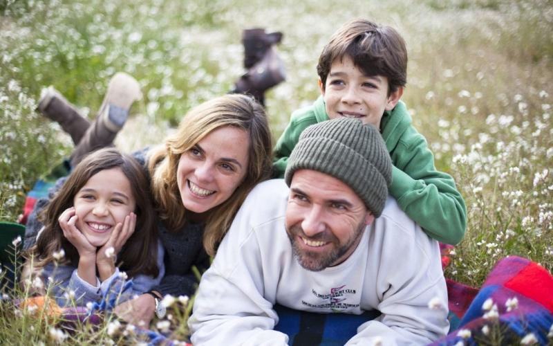 Combattere la povertà con le famiglie