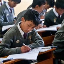 I risultati scolastici del bambino sostenuto a distanza