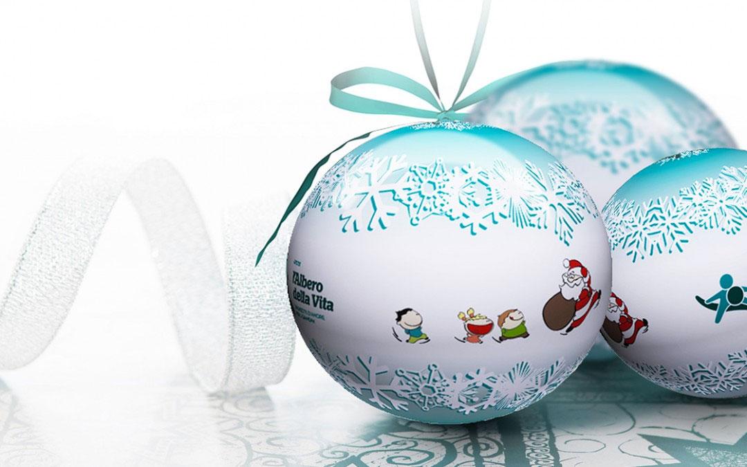 Regali Di Natale Onlus.Il Natale Per Le Aziende E Gia Vicino Regali Solidali Contro La