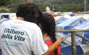 Terremoto Centro Italia - L'Albero della Vita