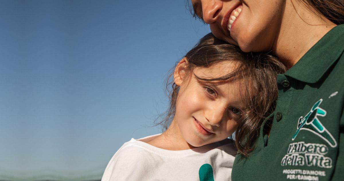 Fondazione L'Albero della Vita per i Bambini