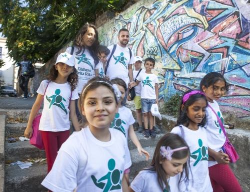 I 30 anni di convenzione dei diritti dell'infanzia