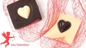 Cioccolato San Valentino Albero della Vita onlus