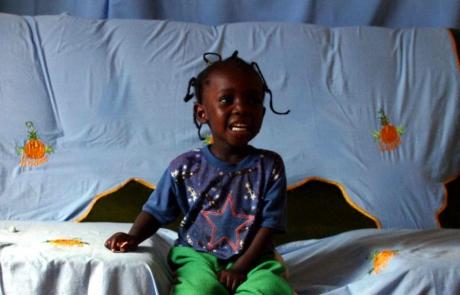 Congo, una scuola per i bambini di strada