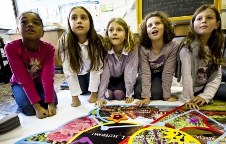 Giovani in Crescita, comunità a Palermo per adolescenti