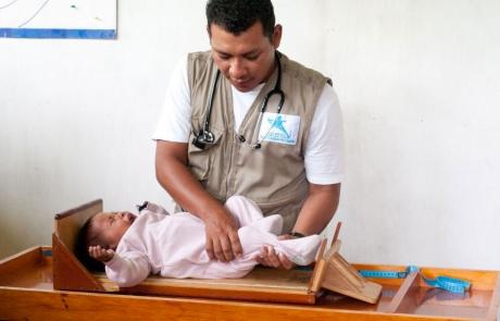 Perù, assistenza sanitaria in Amazzonia con la telemedicina