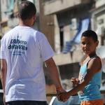 Progetto Varcare la Soglia contro la povertà in Italia a Palermo