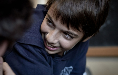 Promossi sul campo: sconfiggere l'abbandono scolastico a Reggio Calabria