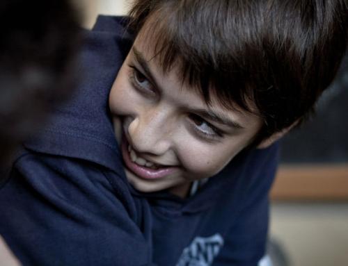 Promossi sul campo: sconfiggere l'abbandono scolastico