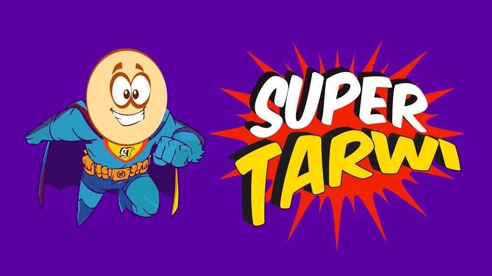 Super Tarwi - L'Albero della Vita