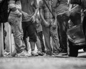 Varcare la Soglia progetto contro la povertà in Italia