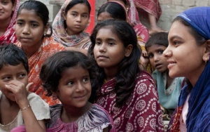 Early Child marriage among Indian girls