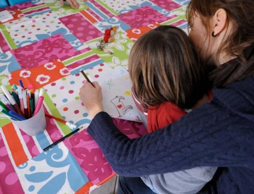 ZeroSei, un lugar seguro para los niños en dificultad en Milán