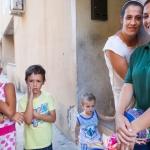 Varcare la Soglia Roma il programma