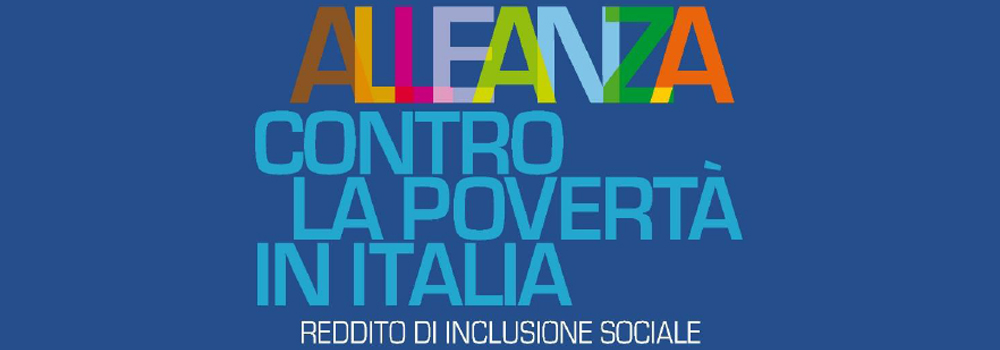 Alleanza contro la povertà