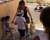 Povertà femminile in Italia