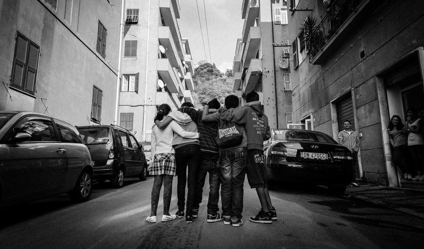 Povertà in Italia reddito di inclusione