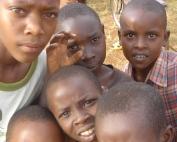 Protezione per i minori vulnerabili e in conflitto con la legge in Kenya