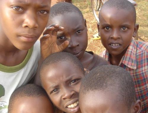 """Kenya – Protezione dei minori vulnerabili, al via il progetto """"Aprire"""""""