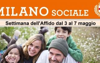 Settimana dell'Affido Familiare a Milano - 2017