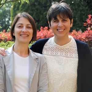 Debora e Patrizia, Treviso