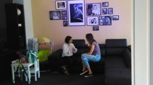 Affido Familiare Julia Elle intervista mamma affidataria