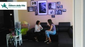 Affido Familiare a Milano con Julia Elle