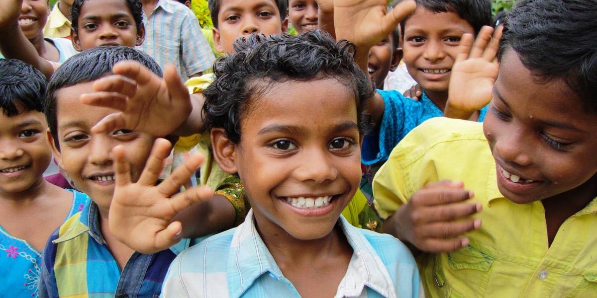 Sostegno a Distanza Albero della Vita India