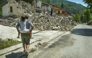 Ambra - Storie dal terremoto 2016